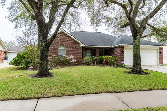 5125 Crestway Drive, La Porte, TX 77571 (MLS #12192568) :: The SOLD by George Team