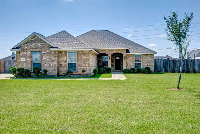 11207 April Drive, Needville, TX 77461 (MLS #12192639) :: Phyllis Foster Real Estate