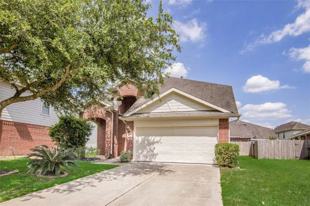 6319 Grayson Bend Drive, Katy, TX 77494 (MLS #12193282) :: Phyllis Foster Real Estate