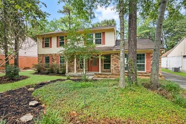 46 Berryfrost Lane, The Woodlands, TX 77380 (MLS #12193562) :: Giorgi Real Estate Group