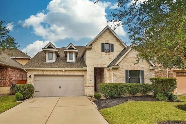 24114 Via Renata Drive, Richmond, TX 77406 (MLS #12196015) :: Homemax Properties