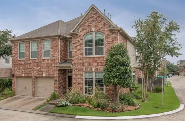 910 Vaulted Oak Street, Houston, TX 77008 (MLS #12196132) :: Caskey Realty