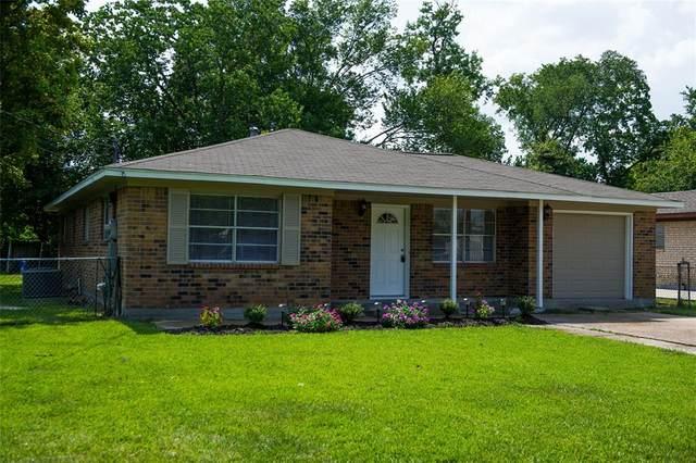 13421 Courrege Lane, Houston, TX 77037 (MLS #12196419) :: The Property Guys