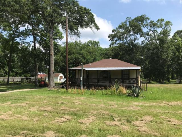 16463 W Edgefield Lane Lane, Conroe, TX 77302 (MLS #12196904) :: The Parodi Team at Realty Associates