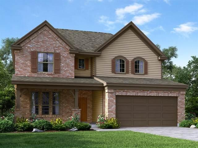 10838 Cliffs View Drive, Iowa Colony, TX 77583 (MLS #12197579) :: Caskey Realty