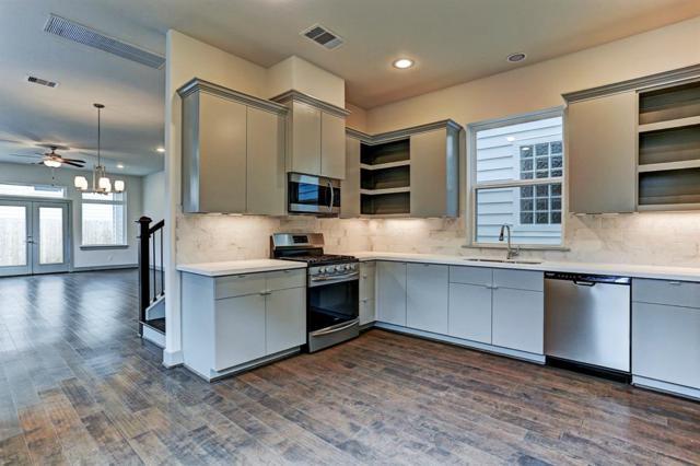 5842 Darling B, Houston, TX 77007 (MLS #12201861) :: Giorgi Real Estate Group