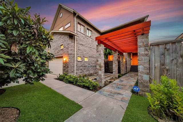 3818 Drummond Street, Houston, TX 77025 (MLS #12202989) :: The Property Guys