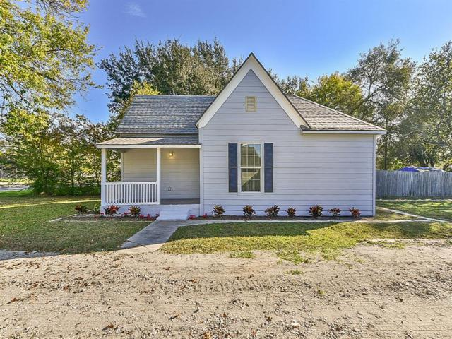 713 7th Avenue, Texas City, TX 77590 (MLS #12203271) :: Giorgi Real Estate Group