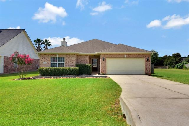 32051 Sandwedge Drive, Waller, TX 77484 (MLS #12203671) :: Christy Buck Team