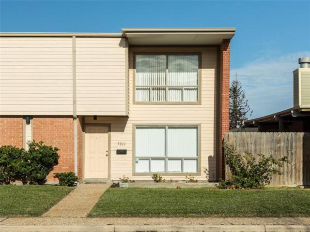 7002 Lasker Drive, Galveston, TX 77551 (MLS #12204755) :: JL Realty Team at Coldwell Banker, United