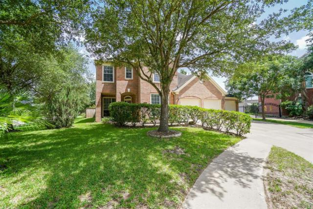 16603 Torry View Terrace, Houston, TX 77095 (MLS #12205321) :: Texas Home Shop Realty