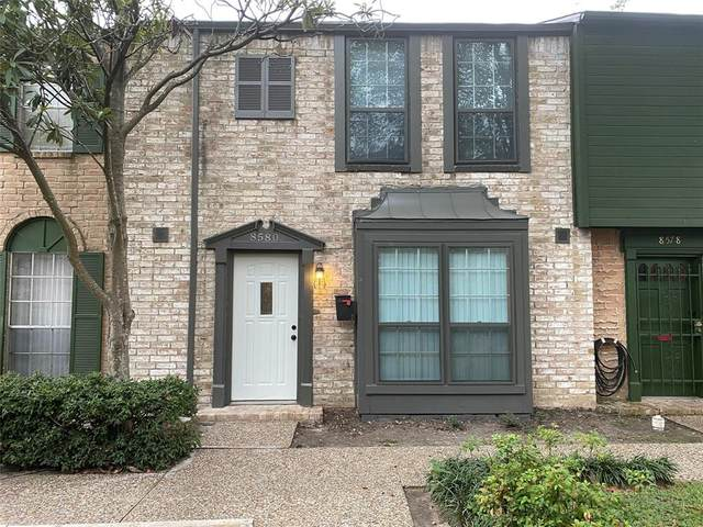 8580 Ariel Street #8580, Houston, TX 77074 (MLS #12210298) :: The Queen Team