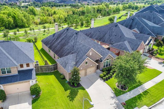 6123 Arroyo Springs Lane, Fulshear, TX 77441 (MLS #12213148) :: Krueger Real Estate