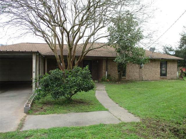 434 Allen Road, Oyster Creek, TX 77541 (MLS #12215897) :: Ellison Real Estate Team