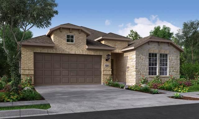 3827 Robinson Bend Drive, Spring, TX 77386 (MLS #12217398) :: The Heyl Group at Keller Williams