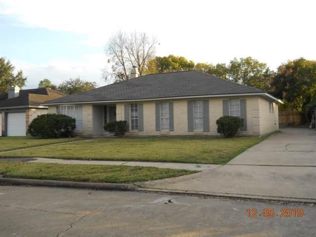 12123 South Drive, Houston, TX 77099 (MLS #12219946) :: Texas Home Shop Realty