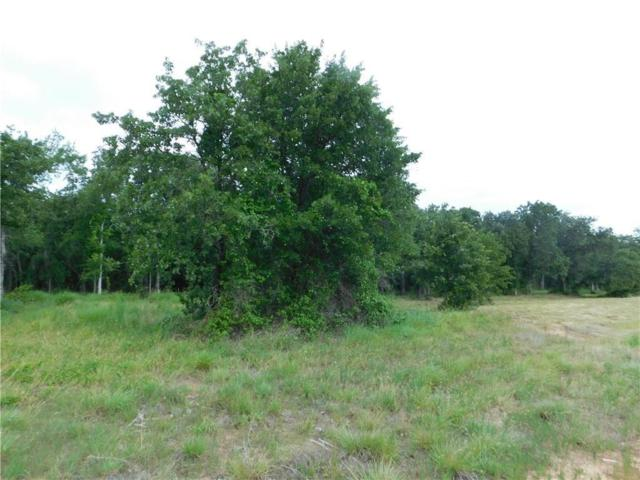 Lot 36 County Rd 2027, Glen Rose, TX 76043 (MLS #12220666) :: The SOLD by George Team