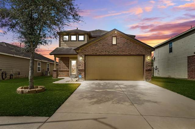 223 Sunset Colony Drive, Rosharon, TX 77583 (MLS #12221777) :: The Freund Group