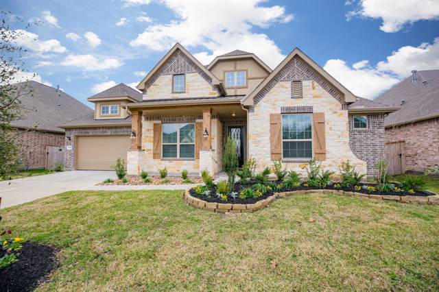 23534 Vernazza Drive, New Caney, TX 77357 (MLS #12224723) :: Connect Realty