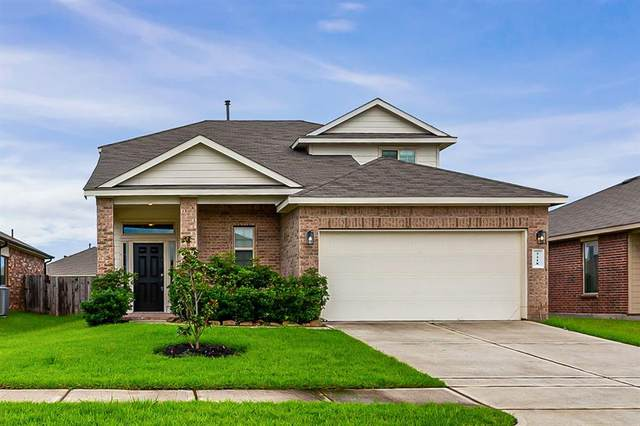 5118 Chester Springs Lane, Katy, TX 77449 (MLS #12225293) :: The SOLD by George Team
