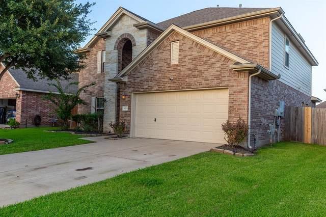 6215 Watford Bend, Rosenberg, TX 77471 (MLS #12226242) :: Texas Home Shop Realty