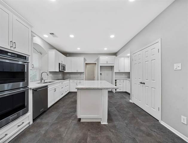 7314 Quiet Glen Drive, Sugar Land, TX 77479 (MLS #12230006) :: Green Residential