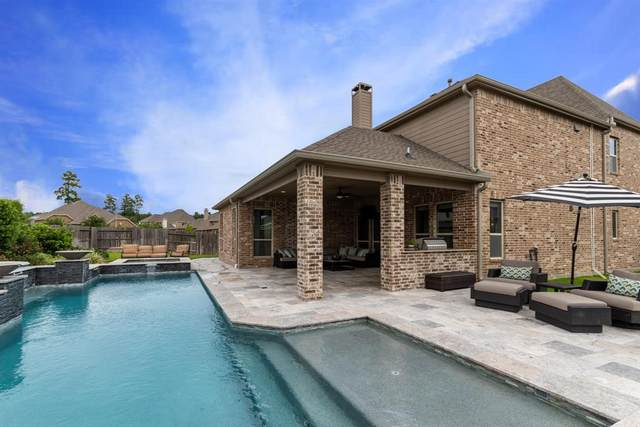 28287 Calaveras Lake Drive, Spring, TX 77386 (MLS #12231803) :: The SOLD by George Team
