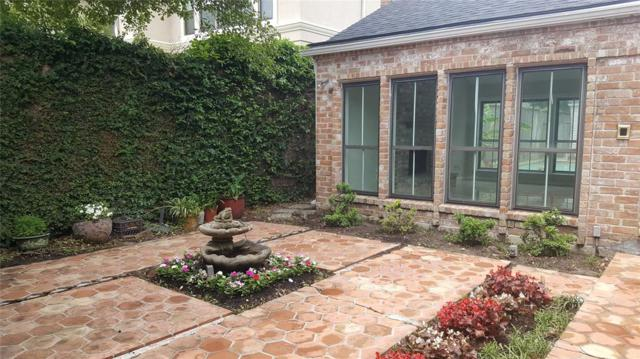3764 Bellaire Boulevard, Southside Place, TX 77025 (MLS #12234252) :: Magnolia Realty