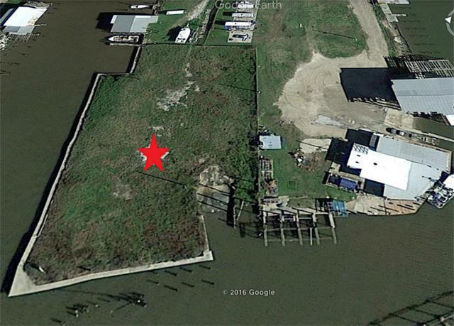 4324 N Yacht Basin Road, Port Bolivar, TX 77650 (MLS #12236248) :: Texas Home Shop Realty