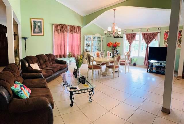 1015 Chanticleer Drive, Woodville, TX 75979 (MLS #12237309) :: Lerner Realty Solutions