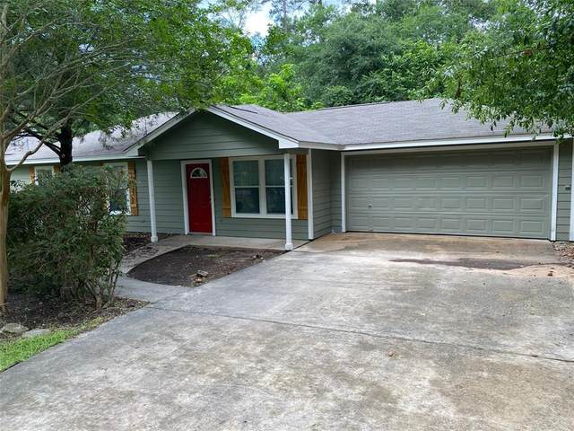 12402 Royal Lake Drive, Conroe, TX 77303 (MLS #12238626) :: The SOLD by George Team