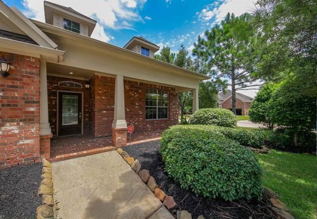 26102 Pointer Ridge Lane, Katy, TX 77494 (MLS #12239330) :: Homemax Properties