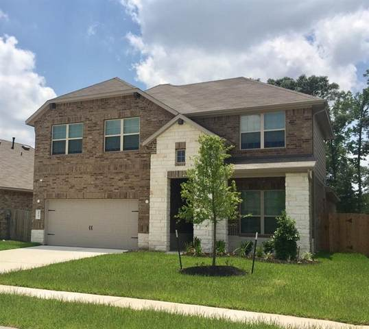 4943 Mountain Cypress Trail, Spring, TX 77389 (MLS #12244310) :: The Bly Team