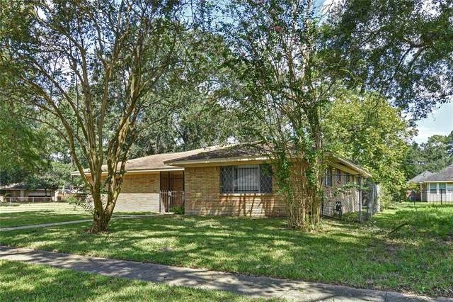 2718 Garapan Street, Houston, TX 77091 (MLS #12245387) :: All Cities USA Realty