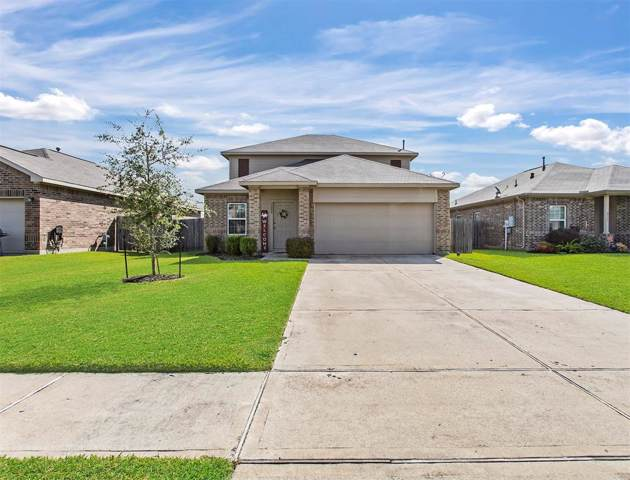 2206 Garnet Court, Texas City, TX 77591 (MLS #12246246) :: Green Residential
