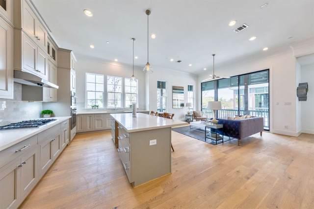 3332 W 12, Houston, TX 77008 (MLS #12246933) :: Ellison Real Estate Team