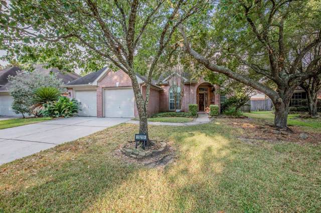 19219 Sarah Ann Court, Humble, TX 77346 (MLS #12253088) :: Ellison Real Estate Team
