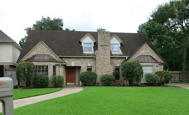 3607 Glenpine, Houston, TX 77068 (MLS #12253324) :: Red Door Realty & Associates