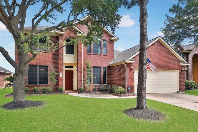 16510 N Canyon Trace Drive, Houston, TX 77095 (MLS #12255561) :: The Jill Smith Team
