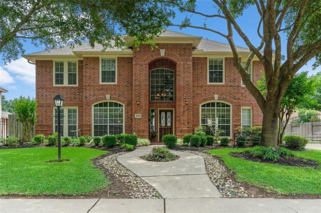 11815 Regency Forest Drive, Cypress, TX 77429 (MLS #12257796) :: Texas Home Shop Realty
