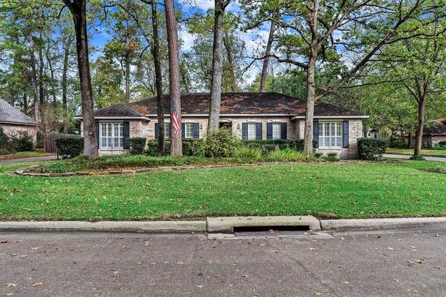 3419 Tern Lake Drive, Houston, TX 77339 (MLS #12259527) :: The SOLD by George Team