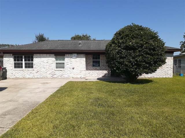 412 Linda Lane, Alvin, TX 77511 (MLS #12261850) :: The Freund Group