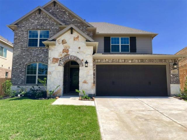 419 Bayberry Landing, Crosby, TX 77532 (MLS #12261987) :: Texas Home Shop Realty