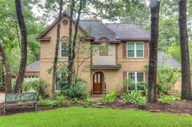 19 W Scatterwood Court W, The Woodlands, TX 77381 (MLS #12264303) :: NewHomePrograms.com LLC