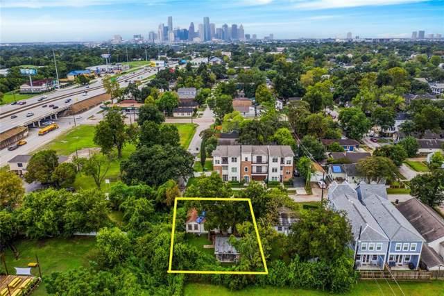 602 Jewett Street, Houston, TX 77009 (MLS #12267310) :: Green Residential