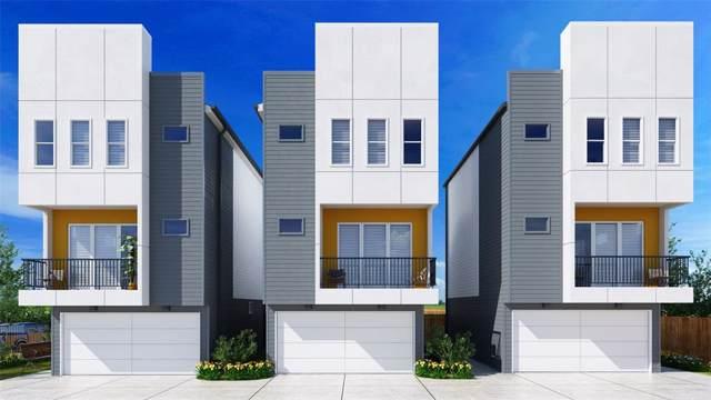 2817 Palm Street, Houston, TX 77004 (MLS #12267324) :: The Home Branch