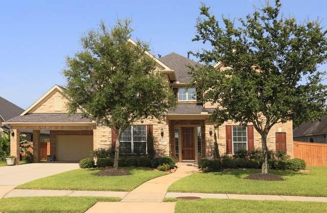 6110 Ballina Canyon Lane, Houston, TX 77041 (MLS #12269770) :: Green Residential