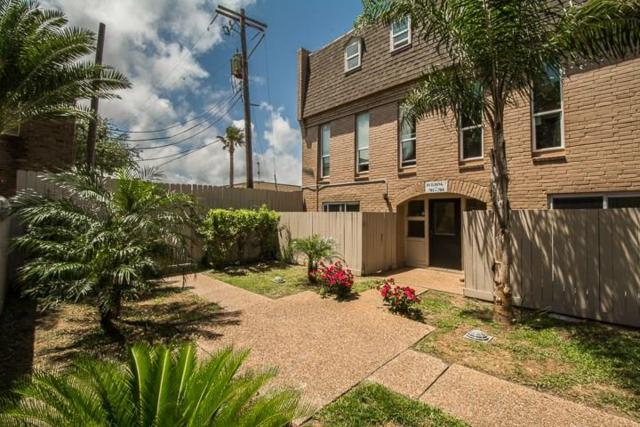 215 Post Office Street #1108, Galveston, TX 77550 (MLS #12271448) :: Texas Home Shop Realty