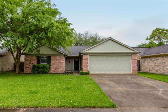 3003 Old Fort Road, Sugar Land, TX 77479 (MLS #12272387) :: Texas Home Shop Realty