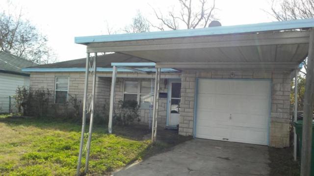 3814 Dreyfus Street, Houston, TX 77021 (MLS #12276509) :: Magnolia Realty